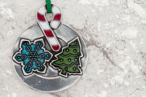 Christmas Ornaments & Adornaments