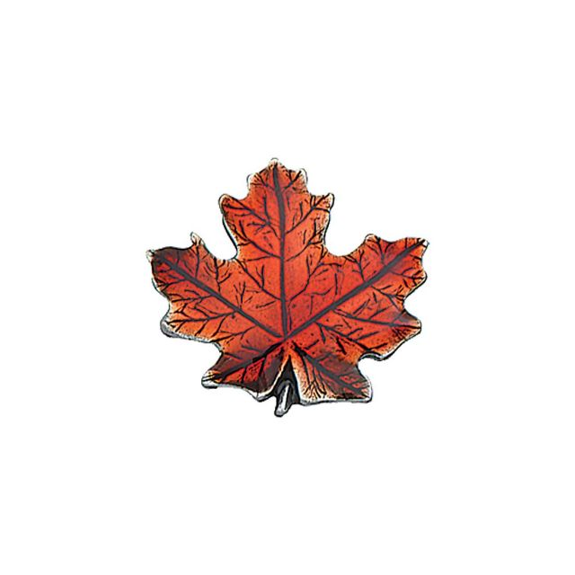 Maple Leaf / Autumn Scatter Pin