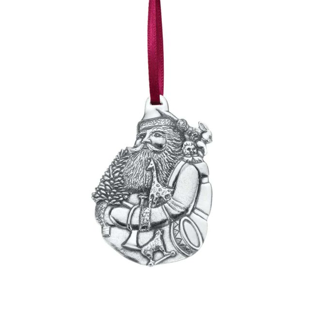 1988 Annual Father Christmas ornament