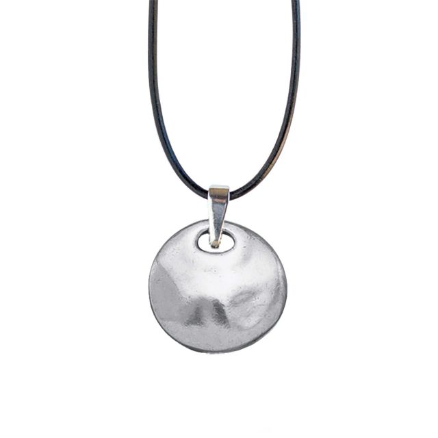 """Serenity Corded 16""""-18"""" Necklace"""