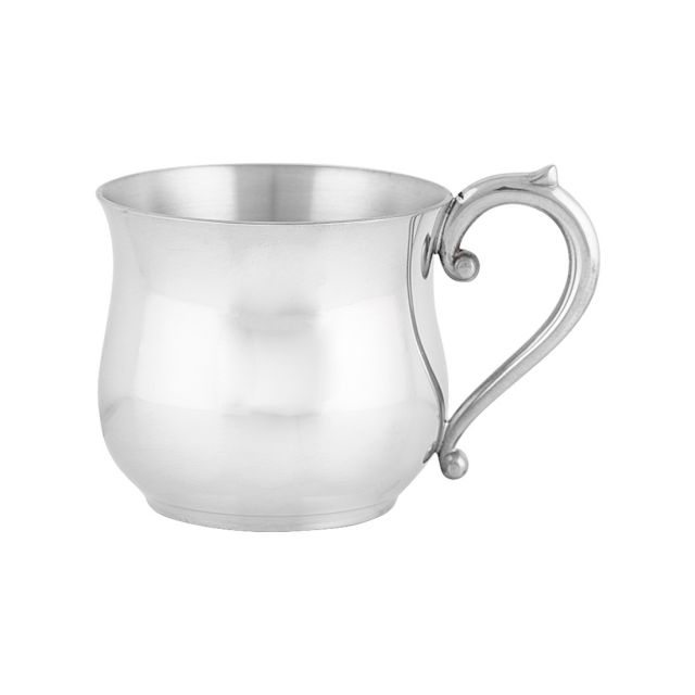 Curved Sides Baby Cup
