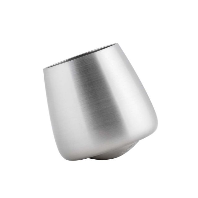 6 ounce pewter tumbler cup