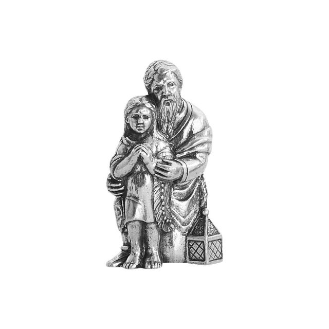Innkeeper With Child
