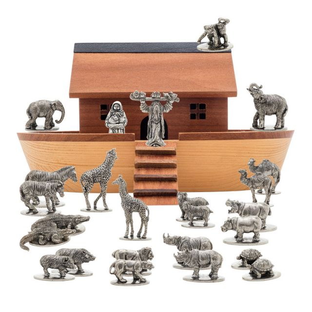 Noah's Ark Complete Collection
