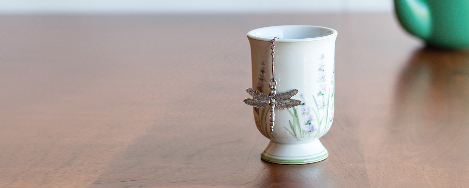 Dragonfly Tea Infuser