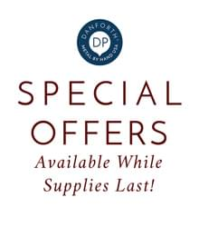Danforth Pewter Special Offers